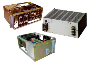 Kingshill Replacement Power Supplies